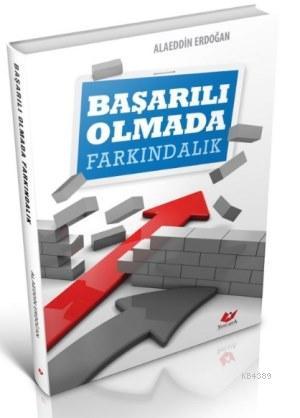 Başarılı Olmada Farkındalık- 5835 %30 indirimli Alaeddin Erdoğan