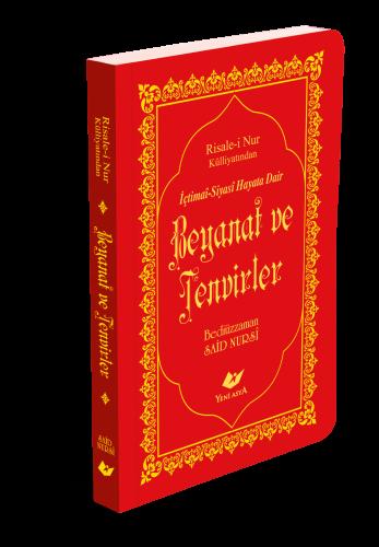 Beyanat ve Tenvirler- 8362 Bediüzzaman Said Nursi