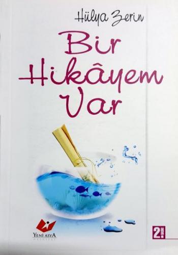 Bir Hikayem Var- 4883