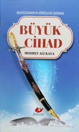 Büyük Cihad- 6955 %30 indirimli Mehmet Ali Kaya