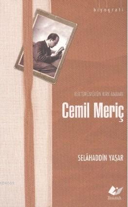 Cemil Meriç- 6542