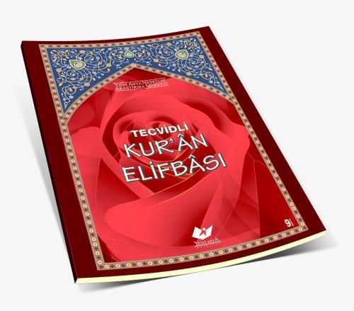 Tecvidli Kur'an Elifbası- 1912 Kolektif