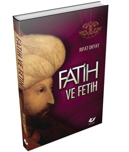 Fatih ve Fetih- 5743 Rıfat Okyay
