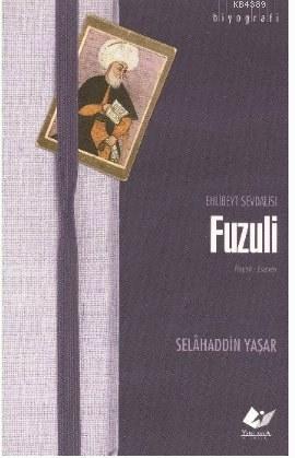 Fuzuli- 5699 %30 indirimli Selahaddin Yaşar
