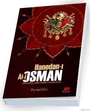 Hanedan-ı Âl-i Osman- 6498 %30 indirimli Zeynep Çakır