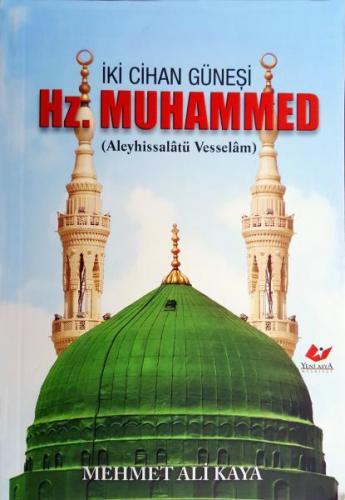 Hazreti Muhammed- 6788 %30 indirimli Mehmet Ali Kaya