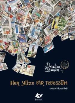 Her Yüze Bir Tebessüm Karikatür Albümü- 5736 %60 indirimli İbrahim Özd
