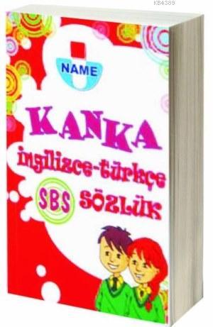İngilizce-Türkçe Sözlük
