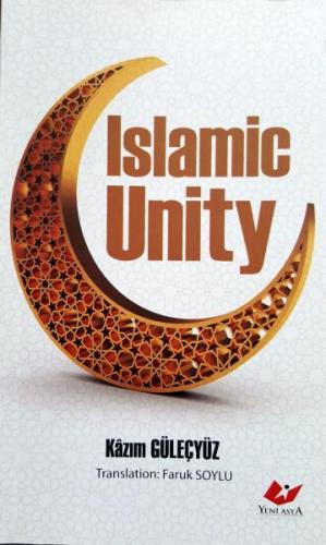 Islamic Unity- 6962 %30 indirimli Kazım Güleçyüz