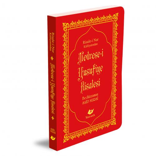 Medrese-i Yusufiye Seti- 8461 Yeni Tanzim Lügâtçeli (12 Kitap) Bediüzz