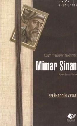 Mimar Sinan- 5668 %30 indirimli Selahaddin Yaşar