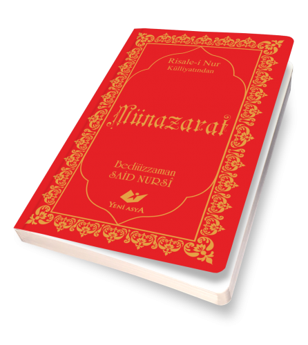 Münazarat- 8638 Bediüzzaman Said Nursi