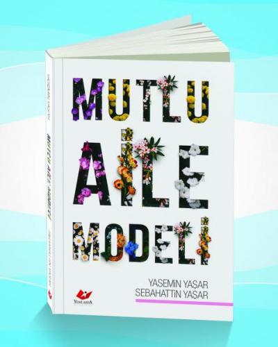 Mutlu Aile Modeli- 8072 %30 indirimli Yasemin Yaşar