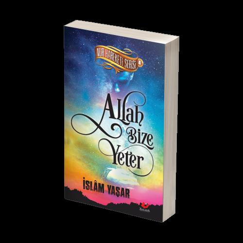 Allah Bize Yeter- 6238 İslam Yaşar