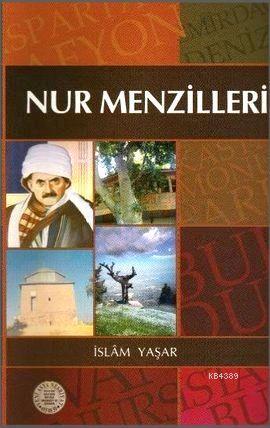 Nur Menzilleri (Renkli,Kuşe Kağıt) %20 indirimli İslam Yaşar