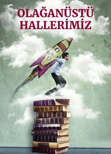 Olağanüstü Hallerimiz- 8034 %30 indirimli Ali Ferşadoğlu