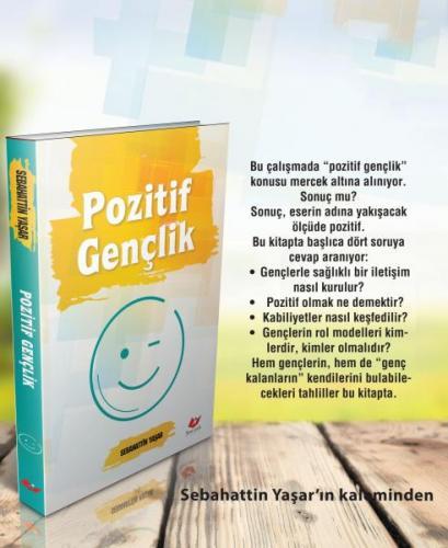 Pozitif Gençlik- 6115 %30 indirimli Sebahattin Yaşar