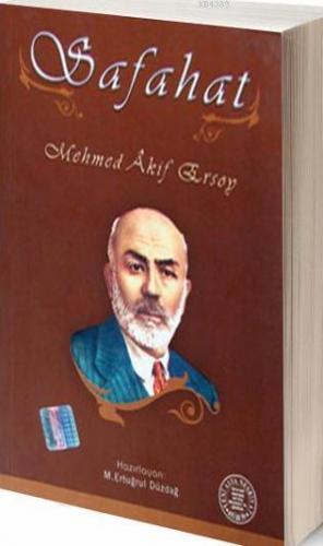 Safahat %20 indirimli Mehmed Âkif Ersoy