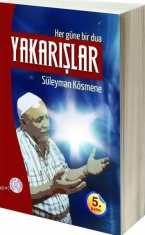 Yakarışlar- 3480 %30 indirimli Süleyman Kösmene