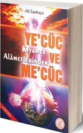 Ye'cüc ve Me'cüc- 3800 %30 indirimli Ali Sarıkaya