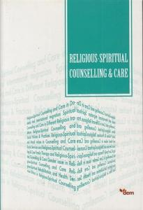 Religious-Spiritual Counselling & Care