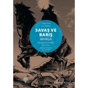 SAVAŞ VE BARIŞ Manga
