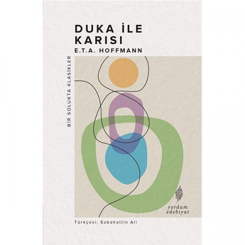 DUKA İLE KARISI E.T.A. HOFFMANN