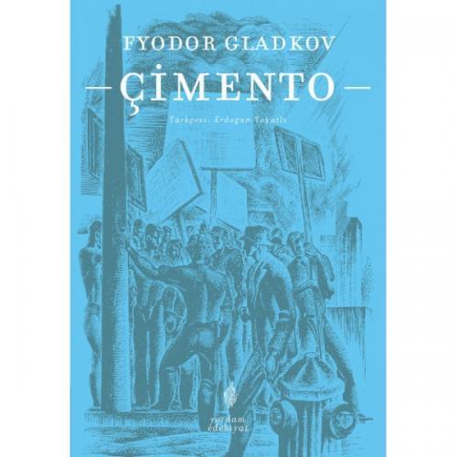 ÇİMENTO Fyodor GLADKOV