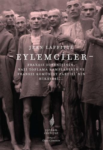 EYLEMCİLER Jean LAFFITTE