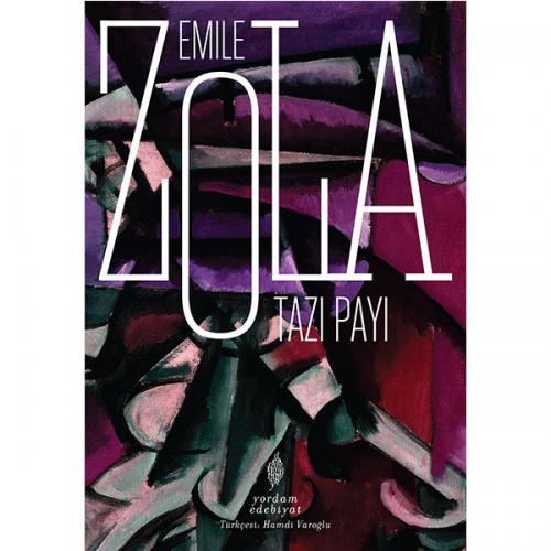TAZI PAYI Emile ZOLA