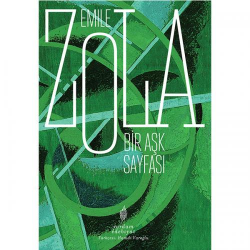 BİR AŞK SAYFASI Emile ZOLA