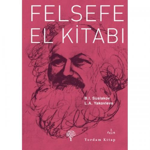 FELSEFE EL KİTABI (Cep Boy) B. I. SUSLAKOV-Y. A. YAKOVLEVA