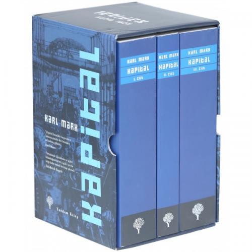 KAPİTAL TAKIM (Karton Kapak)