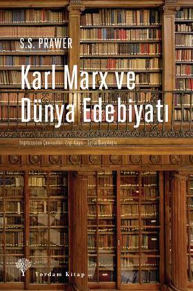 KARL MARX VE DÜNYA EDEBİYATI S. S. PRAWER