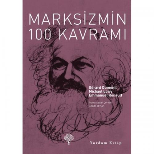 MARKSİZMİN 100 KAVRAMI (Cep Boy)