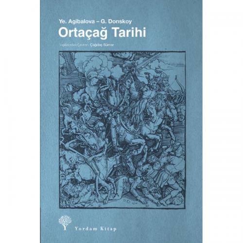 ORTAÇAĞ TARİHİ Y. AGIBALOVA-G. DONSKOY