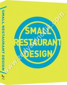 Small Restaurant Design