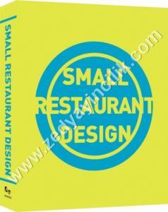 Small Restaurant Design