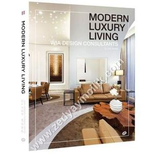 MODERN LUXURY LIVING