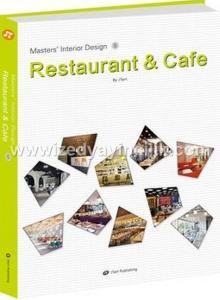 MASTERS INTERIOR DESIGN 5 RESTAURANT&CAFE