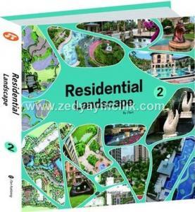 RESIDENTIAL LANDSCAPE (2Cilt)
