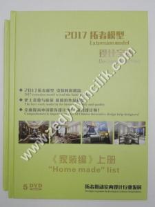 2017 Extension Model 2 Cilt 10 DVD