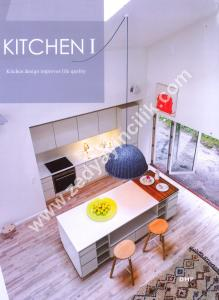 Kitchen 1-2 (2 Cilt)