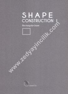Shape Construction Reanctular Base (2 Cilt )