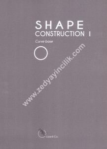 Shape Construction Curve Base (2 Cilt )