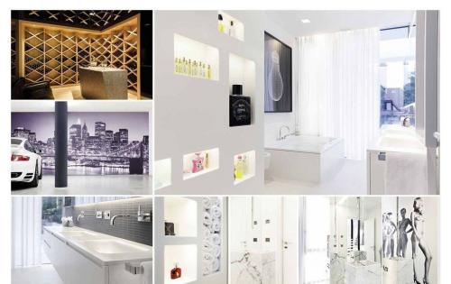 MASTERS INT.DESIGN 7-LIVING SPACE