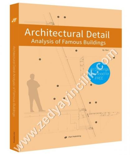ARCHITECTURAL DETAIL ANALYSIS OF FAMOUS BUILDINGS (1 CD)