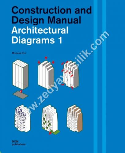 Construction and Design Manual Architectural Diagrams