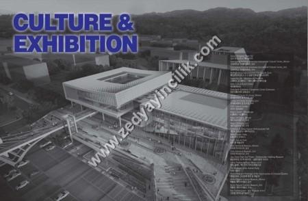 2015 Architecture Competition Annual 2 Cilt ( Mimari Yarışma)