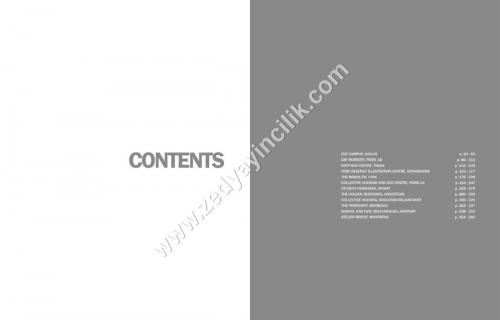 Concrete Beton Kitabı